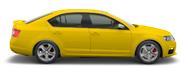 Skoda Octavia A7 RS