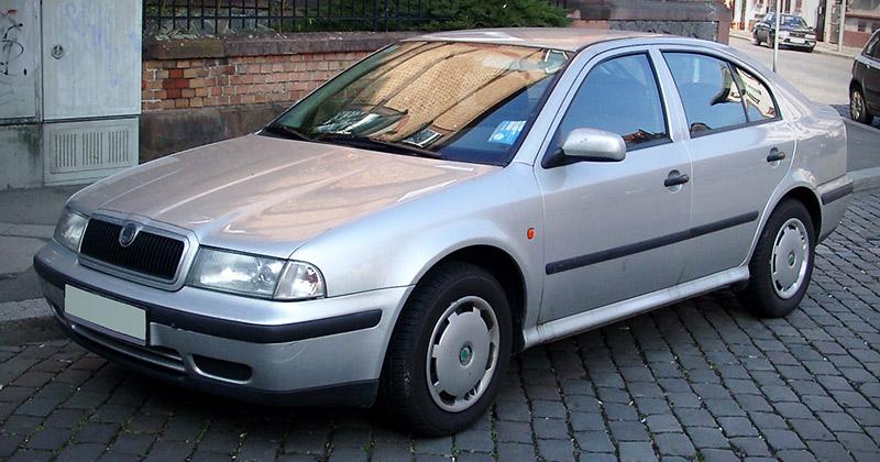 Skoda Octavia A3